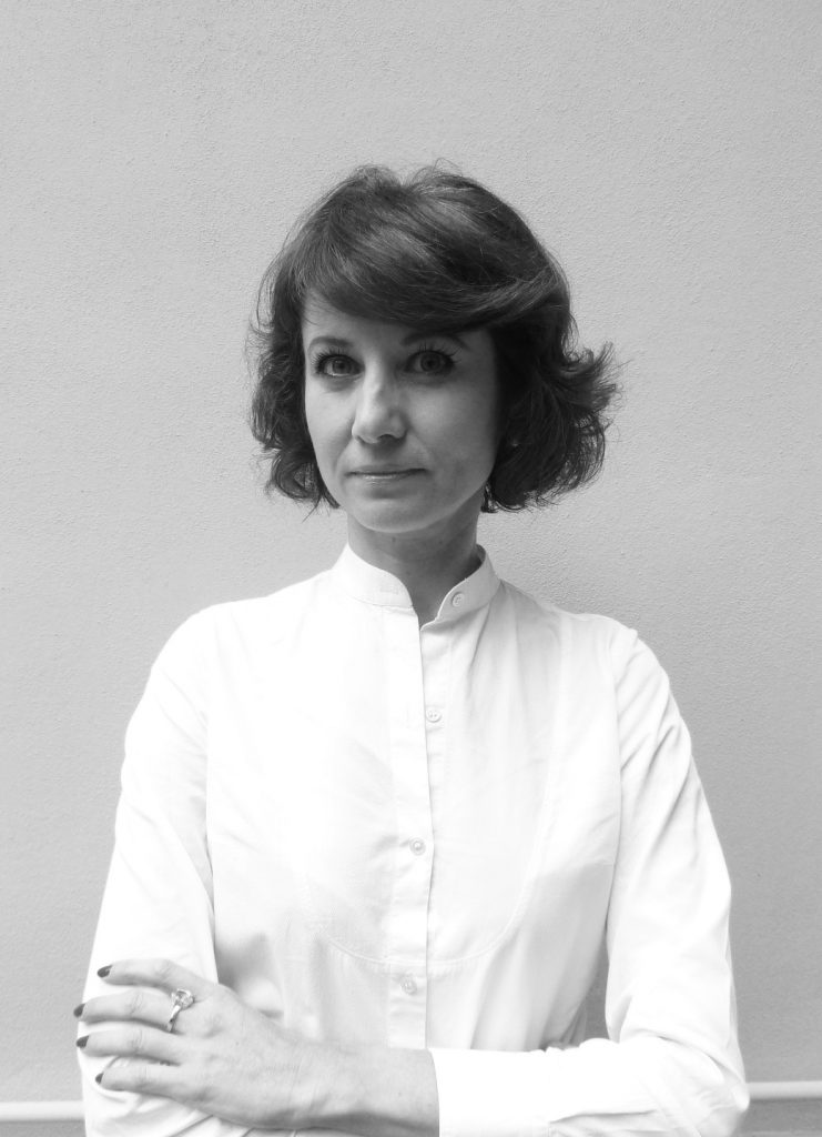 Laura Stecich - Smart Design Hotel