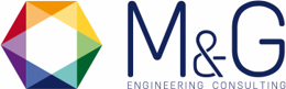 Logo M&G Engineering Consulting - Smart Design Hotel