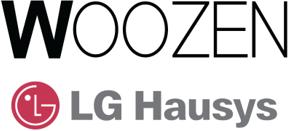Logo Woozen - Smart Design Hotel