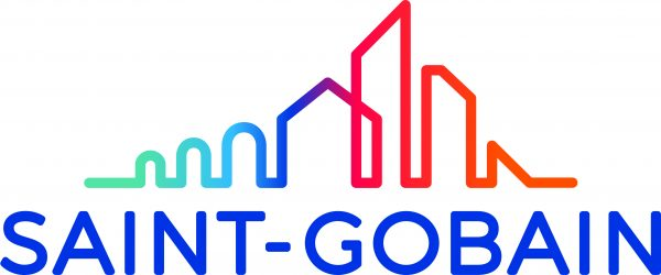 Logo Saint-Gobain - Smart Design Hotel