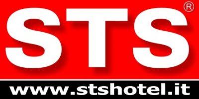Logo STS - Smart Design Hotel