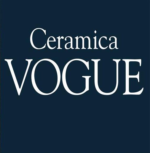 Logo Ceramica Vogue - Smart Design Hotel